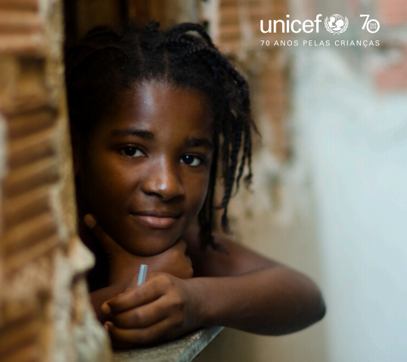 Eleições 2016: UNICEF pede prioridade às crianças e aos adolescentes